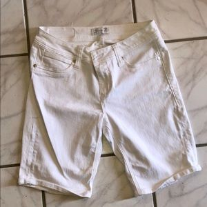 White Jean Shorts (8)
